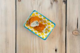 Mini poivrons traiteur libanais lyon